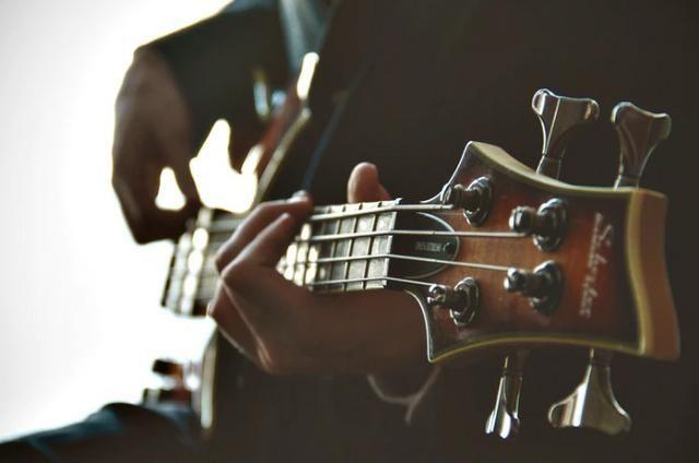 O baixista Prático - Foto 3