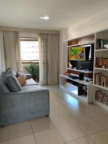 Cocó, 89 m2, 3 Quartos, 1 Suíte, 2 Vagas, Rua Dr. Gilberto Studart