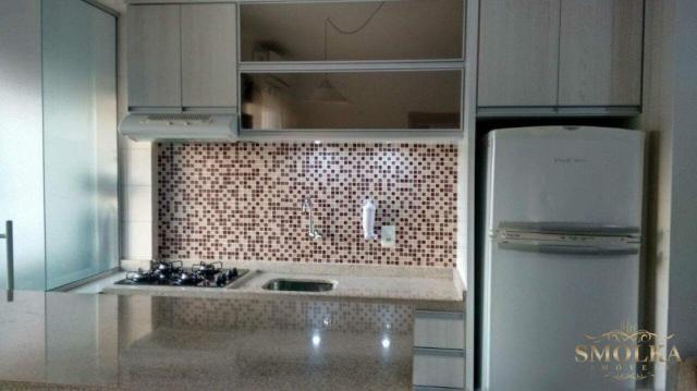 Apartamento à venda com 2 dormitórios em Canasvieiras, Florianópolis cod:9168 - Foto 2