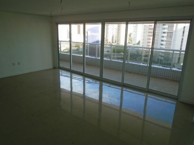 Apartamento à venda, 5 quartos, 4 vagas, aldeota - fortaleza/ce - Foto 14