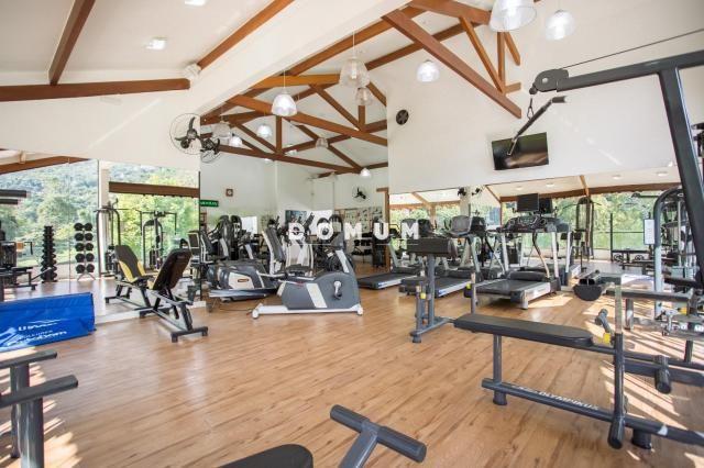 Terreno à venda, 826 m² - parque do imbui - teresópolis/rj - Foto 10