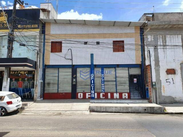 Ponto para alugar, 180 m² por r$ 3.000,00/mês - maracanaú - maracanaú/ce - Foto 2