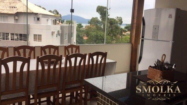 Apartamento à venda com 3 dormitórios em Jurerê, Florianópolis cod:9635