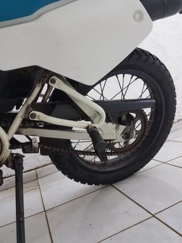 Yamaha DT 180z - Foto 7