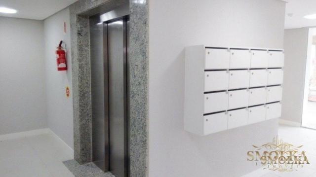 Apartamento à venda com 2 dormitórios em Jurerê, Florianópolis cod:9390 - Foto 19