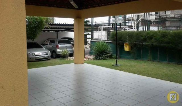Apartamento para alugar com 3 dormitórios em Parque iracema, Fortaleza cod:50515 - Foto 2