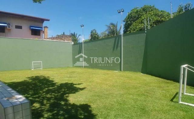 (HN) TR 20432 - Apartamento a venda no Luciano Cavalcante com 71m² - 3 quartos - 2 vagas - Foto 14