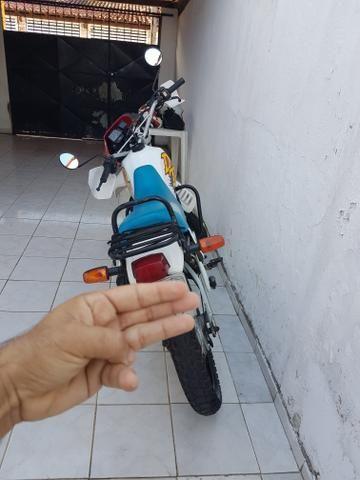 Yamaha DT 180z - Foto 3