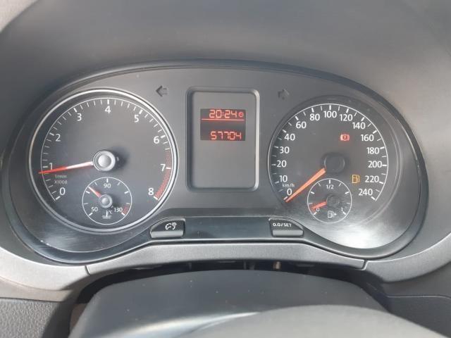 Volkswagen Fox 1.6 MI 8V 4P - Foto 12