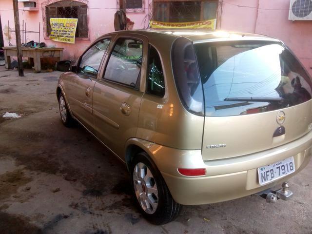 Chevrolet Corsa Hatch Maxx 1.4 10/11 - Foto 5