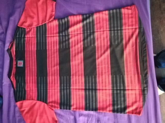 154010cca9 Camisa oficial do flamengo - Roupas e calçados - Pernambués ...