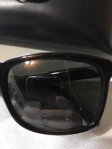 Óculos Masculino original Polo - Bijouterias, relógios e acessórios ... b4491716aa