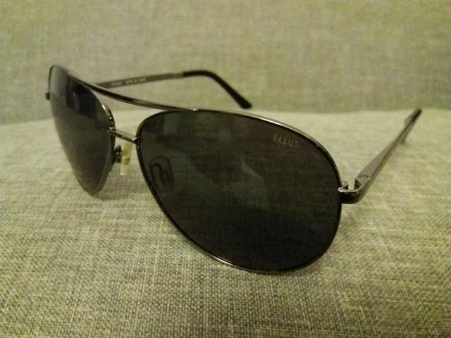 Oculos aviador masculino ELLUS DELUXE - Bijouterias, relógios e ... 53ac3b2ce1