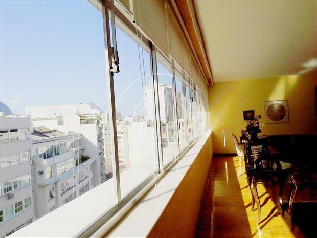 Apartamento à venda com 4 dormitórios em Copacabana, Rio de janeiro cod:458396 - Foto 2