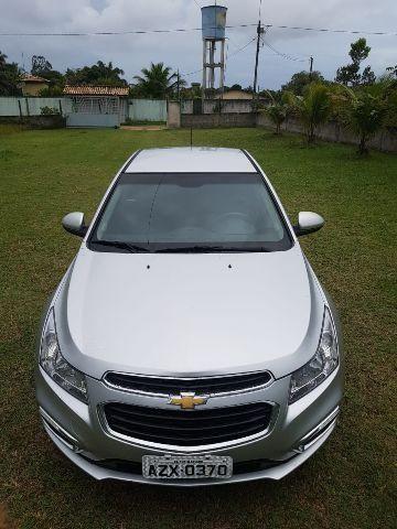 Gm - Chevrolet Cruze chevrolet cruze 1.8 automatico 2015
