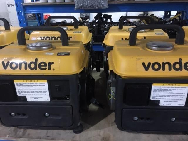 Geradores de Energia Vonder - Foto 3