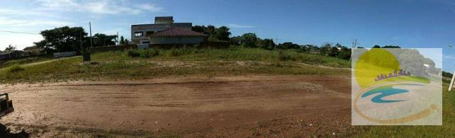 Lindo terreno com 1036 m² localizado em Itapoá-sc próximo ao mar! - Foto 2