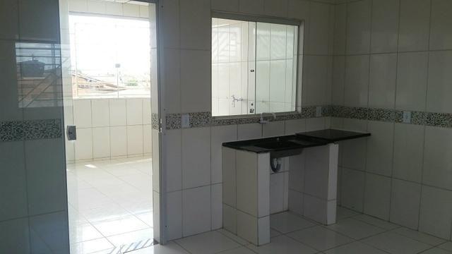 Vendo duplex ou troco imóvel em são Paulo capital aceito carro - Foto 15