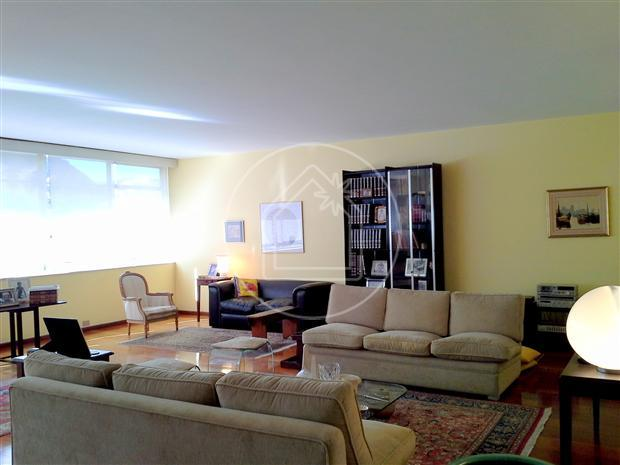 Apartamento à venda com 4 dormitórios em Copacabana, Rio de janeiro cod:458396 - Foto 5