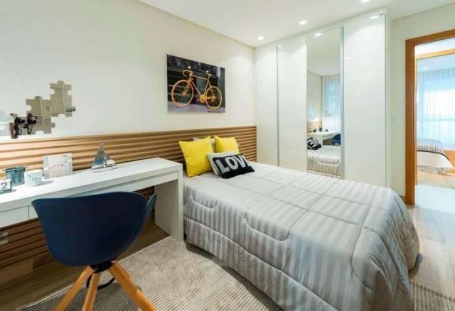Ed. Marina Bay Residences - 240m² - Vila Velha, ES - Foto 12