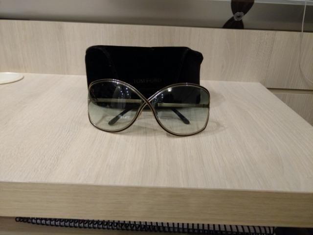 05d0d61564d0f Óculos de Sol Original Tom Ford - Bijouterias, relógios e acessórios ...