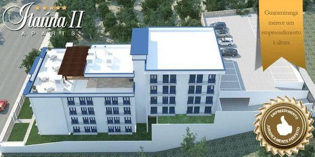 Apartamento novo e mobiliado no centro de Guaramiranga - Foto 2