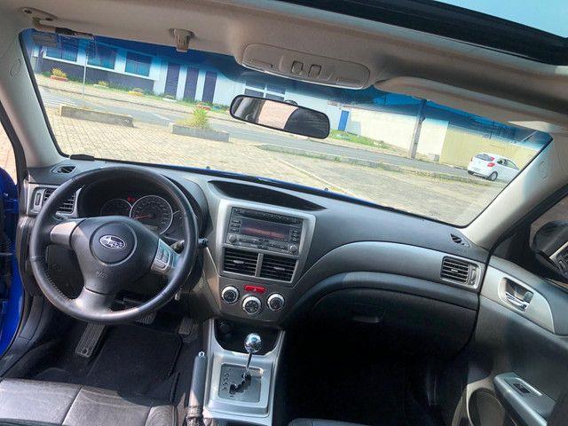 Subaru Impreza WR Blue- exclusivo - Foto 6