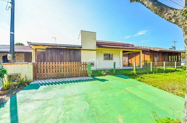 Casa à venda com 3 dormitórios em Balneário saí mirim, Itapoá cod:928763 - Foto 3