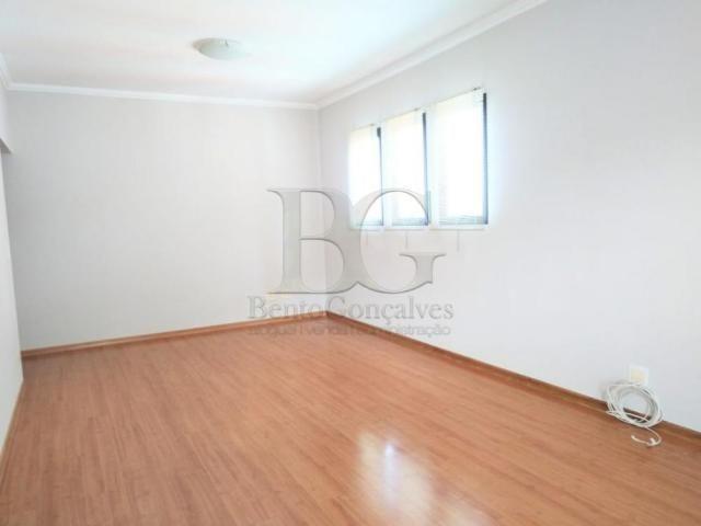 Apartamento à venda com 4 dormitórios em Jardim dos estados, Pocos de caldas cod:V63242 - Foto 2