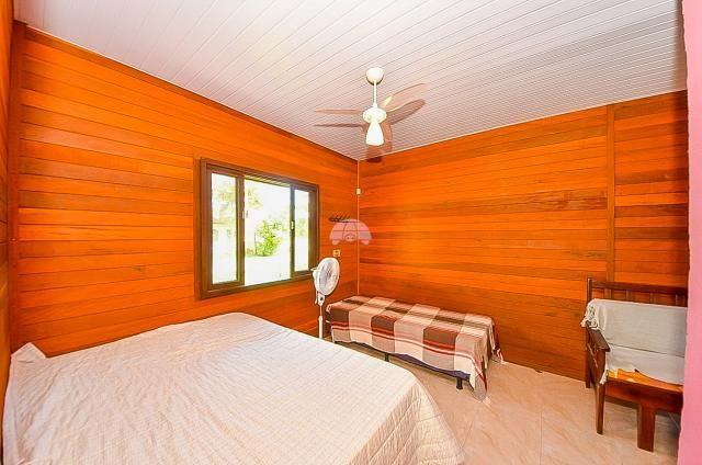 Casa à venda com 3 dormitórios em Balneário saí mirim, Itapoá cod:928763 - Foto 14