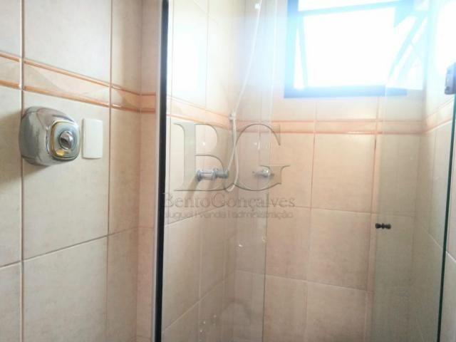 Apartamento à venda com 4 dormitórios em Jardim dos estados, Pocos de caldas cod:V63242 - Foto 14