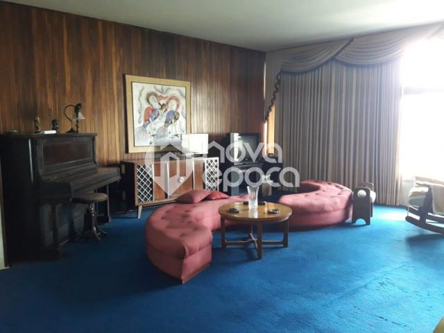 Apartamento à venda com 3 dormitórios em Copacabana, Rio de janeiro cod:CO3AP48064 - Foto 3
