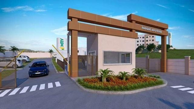 Parque Apoteose - Apartamento 2 quartos em Araçatuba, SP - ID4036 - Foto 6