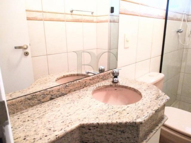 Apartamento à venda com 4 dormitórios em Jardim dos estados, Pocos de caldas cod:V63242 - Foto 9
