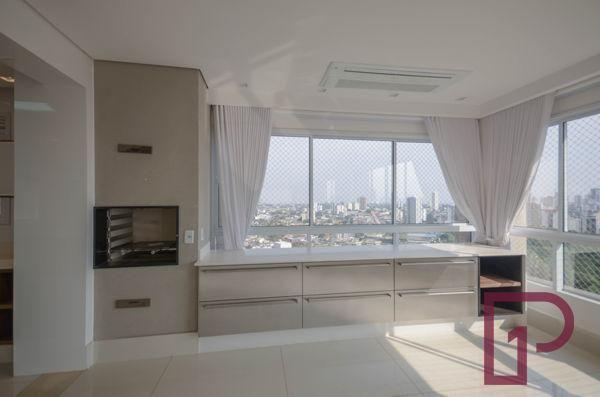 Apartamento com 5 quartos no Casa Opus Areião - Bairro Setor Marista em Goiânia - Foto 6