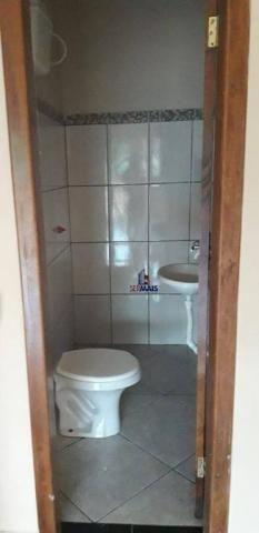 Salão disponível para locação, por R$ 900/mês - Nova Brasília - Ji-Paraná/RO - Foto 9