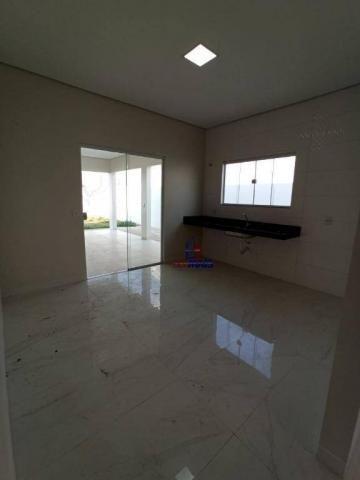 Casa de alto padrão à venda, por R$ 430.000 - Cidade Jardim - Ji-Paraná/RO - Foto 5