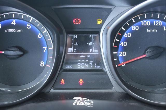 Hyundai HB20 Premium 1.6 Cinza - Foto 3