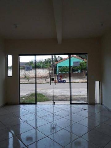 Salão disponível para locação, por R$ 900/mês - Nova Brasília - Ji-Paraná/RO - Foto 5