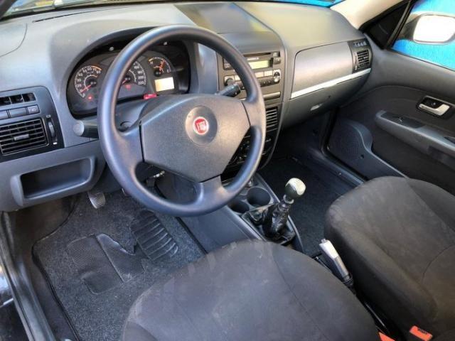 Fiat palio 2010 1.0 mpi elx 8v flex 4p manual - Foto 5