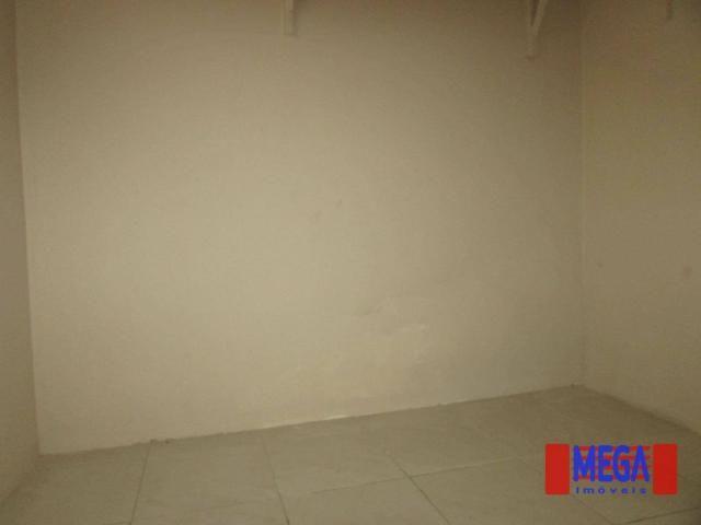 Apartamento com 3 quartos para alugar, próximo à Av. Antônio Sales - Foto 9