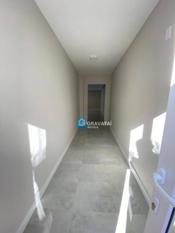 Casa com 3 dormitórios à venda, 190 m² por R$ 850.000 - Centro - Gravataí/RS - Foto 20