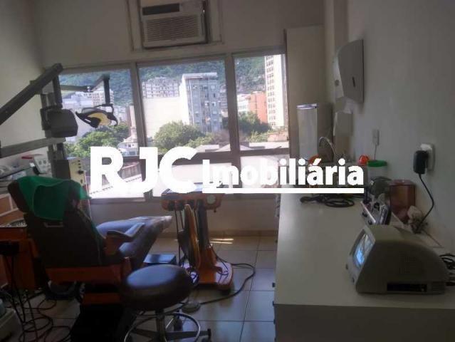 Escritório à venda em Tijuca, Rio de janeiro cod:MBSL00260 - Foto 8