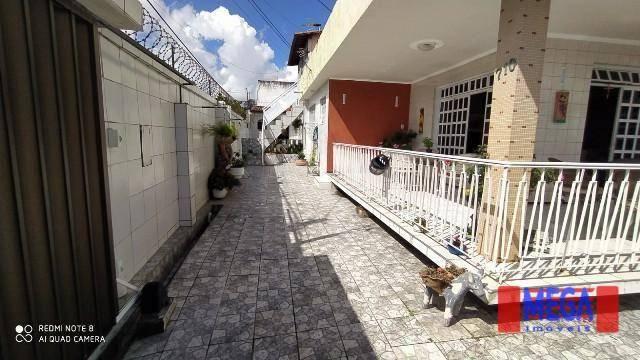 Casa com 6 dormitórios à venda, 267 m² por R$ 1.200.000,00 - Parquelândia - Fortaleza/CE - Foto 7