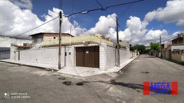 Casa com 6 dormitórios à venda, 267 m² por R$ 1.200.000,00 - Parquelândia - Fortaleza/CE - Foto 4