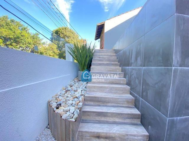 Casa com 3 dormitórios à venda, 190 m² por R$ 850.000 - Centro - Gravataí/RS - Foto 6