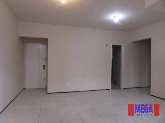 Apartamento com 3 quartos para alugar, próximo à Av. Antônio Sales - Foto 4