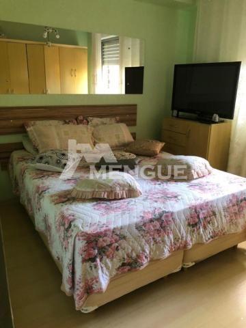Apartamento à venda com 2 dormitórios em Vila jardim, Porto alegre cod:9789 - Foto 6