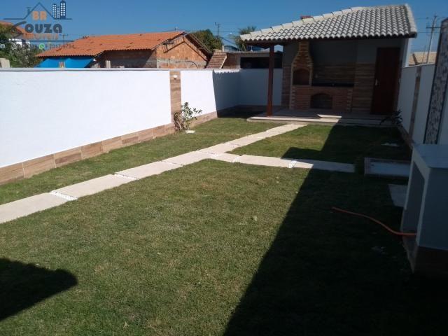 Casa Linear para Venda em Jardim Atlântico Leste Maricá-RJ - Foto 20