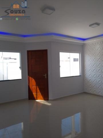 Casa Linear para Venda em Jardim Atlântico Leste Maricá-RJ - Foto 7